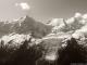 Aiguille du Midi, Mont Blanc du Tacul et Mont Maudit (8 juin 2014)