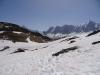 Aiguille Verte et les aiguilles de Chamonix (8 juin 2014)