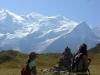 Mont Blanc (4 septembre 2005)