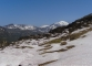 Mont Buet encore sous la neige (8 juin 2014)
