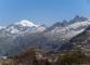 Mont Buet, Tête du Bechat, Aiguille de la Balme et du Pouce (8 juin 2014)