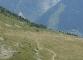 Sentier de descente (4 septembre 2005)