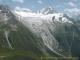 Glacier du Tour (27 juillet 2004)