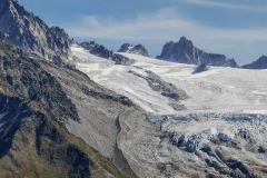 Glacier du Tour (21 septembre 2019)