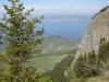 Le Lac Léman (1er mai 2006)