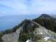 Vue sur le Lac Léman depuis le Pic des Mémises (1er mai 2006)