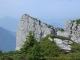 Pointe de Bornand (11 septembre 2004)