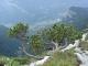 Vallée de l'Arve en contrebas (11 septembre 2004)