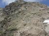 Bivouac du petit Mont Blanc