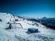 Vue sur le Massif du Giffre et des Aravis (26 mars 2016)