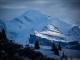 Mont Blanc et Tête à l'Âne (17 novembre 2013)