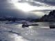 Lac de Joux Plane (17 novembre 2013)