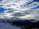 Vue sur les Aravis et les Bornes (17 novembre 2013)