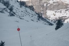 Pointe d'Angolon (2 janvier 2019)
