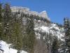 Pointe d'Ayères (Mars 2008)