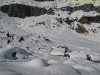 Au pied des Fiz (Mars 2009)