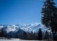 Massif du Mont Blanc (8 avril 2015)