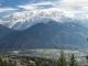 Chaine du Mont Blanc (28 septembre 2017)