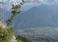 Mont Blanc dominant Sallanches
