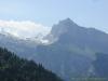 Mont Blanc et Pointe d'Anterne