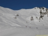 Col de Chalune (25 décembre 2011)