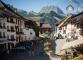 Gruyères, au cœur du canton de Fribourg