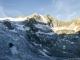 Glacier de Moiry et Pointes de Mourti (29 juillet 2018)