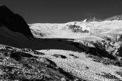 Glacier de Moiry (29 juillet 2018)