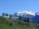 Le mont Buet (1er septembre 2006)