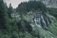 Cascades de la Pleureuse et de la Sauffraz (17 août 2019)