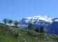 Le mont Buet