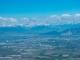 Vue sur Genève (9 avril 2017)