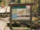 Panneau de la Réserve Naturelle du Creux-du-Van (5 mai 2019)