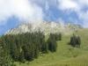Dent et alpages D'Oche (1er mai 2006)
