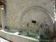 Lavoir au quartier des fontaines (5 juillet 2005)