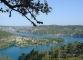 Lac d'Esparron de Verdon (5 juillet 2005)