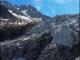 Langue terminale du glacier