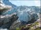 Glacier d'Argentière