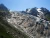 Glacier du Trient (2 juillet 2015)