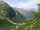 Vallée du Trient (24 août 2013)