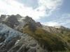 Glacier des Grands en haut à gauche (24 août 2013)