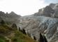 Glacier du Trient (24 août 2013)