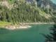 Lac de Taney (27 août 2016)
