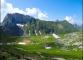 Jumelles et Mont Valeur (24 juin 2012)