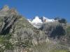 Monts Rouges de Triolet et Mont Dolent