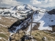 Croix avant le Col de Chavan (9 avril 2017)