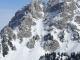 Attention aux coulées de neige (29 janvier 2006)