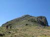 Montée vers le sommet (10 septembre 2011)