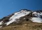 Pointe de Chavasse depuis le Col de Chavan (9 avril 2017)