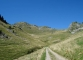 La Haute-Pointe et le Col de Chavan